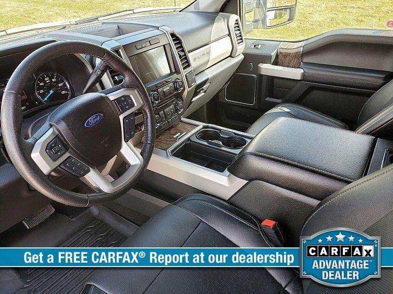 2018 Ford F350 4WD Crew Cab Lariat SRW  city MT  Bleskin Motor Company   in Great Falls, MT