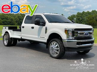 2018 Ford F350 Drw 4x4 6.7l Diesel WELDING RIG ON FORCES LOW MILES in Woodbury, New Jersey 08093