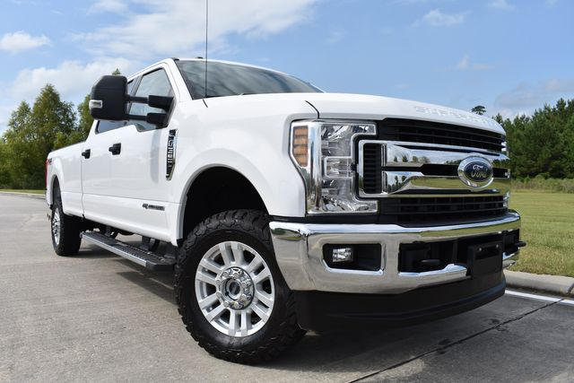 2018 Ford F350SD XLT in Walker, LA 70785