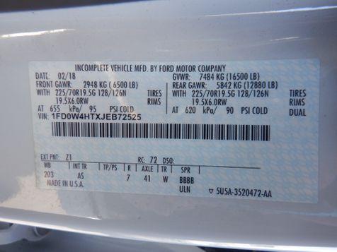 2018 Ford F450 Crew Cab 12' Flatbed 4x4 Diesel in Ephrata, PA
