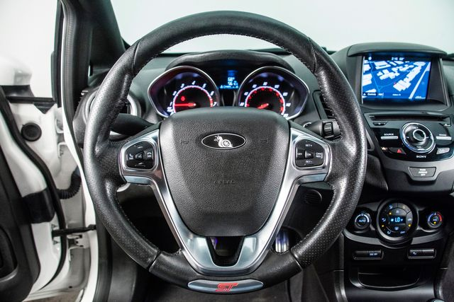 2018 Ford Fiesta ST With Many Upgrades in Addison, TX 75001