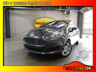 2018 Ford Fiesta SE in Airport Motor Mile ( Metro Knoxville ), TN 37777