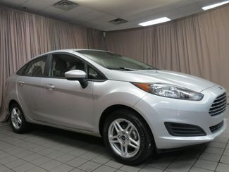2018 Ford Fiesta SE  city OH  North Coast Auto Mall of Akron  in Akron, OH