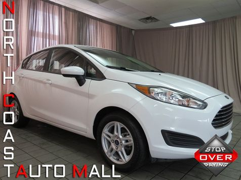 2018 Ford Fiesta SE in Akron, OH