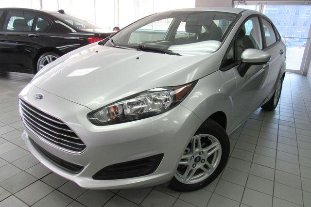 2018 Ford Fiesta SE Chicago, Illinois 2