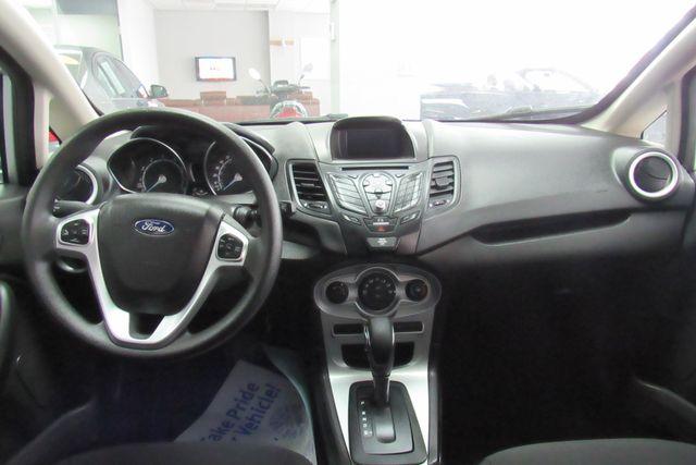 2018 Ford Fiesta SE Chicago, Illinois 10