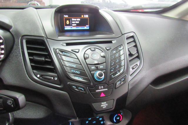 2018 Ford Fiesta SE Chicago, Illinois 16