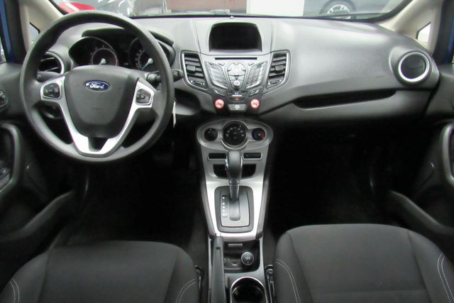 2018 Ford Fiesta SE W/ BACK UP CAM Chicago, Illinois 15