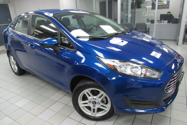 2018 Ford Fiesta SE W/ BACK UP CAM Chicago, Illinois