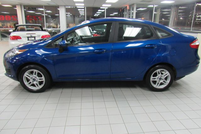2018 Ford Fiesta SE W/ BACK UP CAM Chicago, Illinois 5
