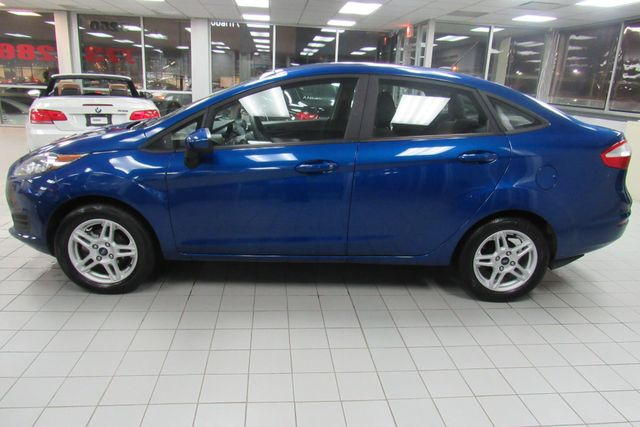 2018 Ford Fiesta SE W/ BACK UP CAM Chicago, Illinois 6