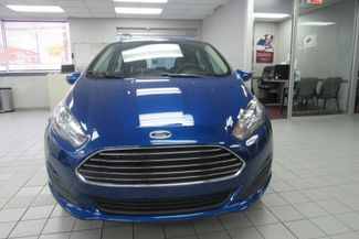2018 Ford Fiesta SE W/ BACK UP CAM Chicago, Illinois 1