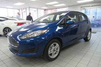2018 Ford Fiesta SE W/ BACK UP CAM Chicago, Illinois 2