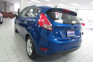 2018 Ford Fiesta SE W/ BACK UP CAM Chicago, Illinois 4