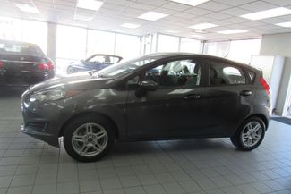 2018 Ford Fiesta SE W/ BACK UP CAM Chicago, Illinois 3