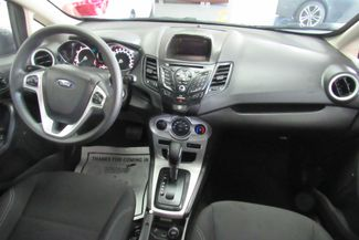 2018 Ford Fiesta SE W/ BACK UP CAM Chicago, Illinois 7