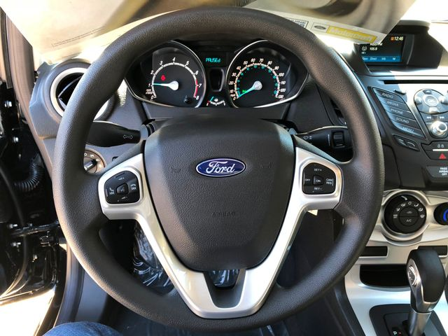 2018 Ford Fiesta SE in Gower Missouri, 64454