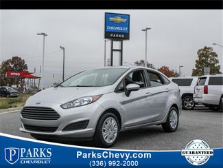 2018 Ford Fiesta S in Kernersville, NC 27284