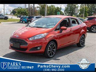 2018 Ford Fiesta SE in Kernersville, NC 27284