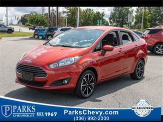 2018 Ford Fiesta SE in Kernersville, NC 27284