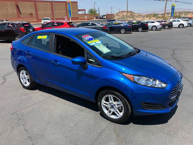 2018 Ford Fiesta SE in Kingman Arizona, 86401