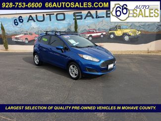2018 Ford Fiesta SE in Kingman, Arizona 86401