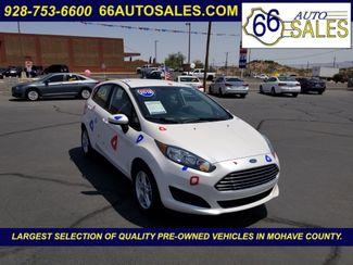 2018 Ford Fiesta SE in Kingman, Arizona 86401