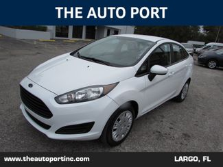 2018 Ford Fiesta S in Largo, Florida 33773