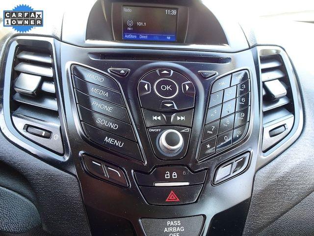 2018 Ford Fiesta SE Madison, NC 19