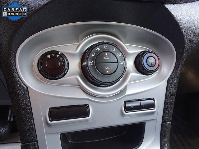 2018 Ford Fiesta SE Madison, NC 20