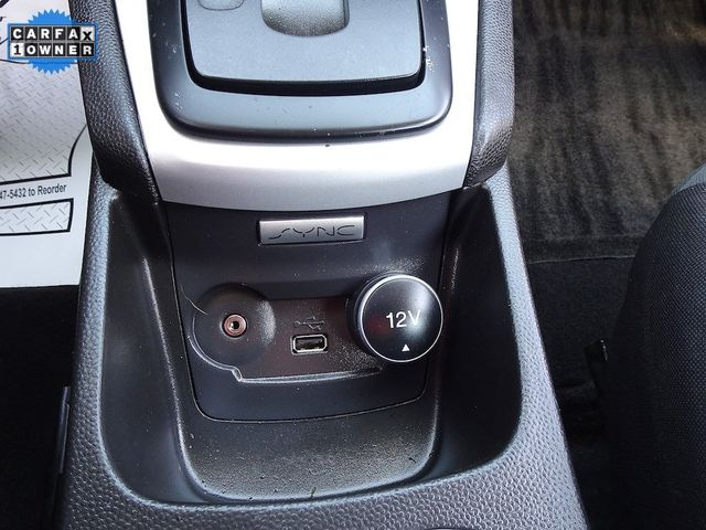 2018 Ford Fiesta SE Madison, NC 22
