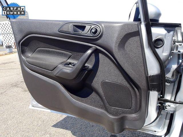 2018 Ford Fiesta SE Madison, NC 24