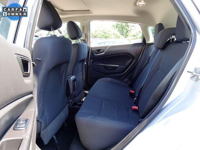 2018 Ford Fiesta SE Madison, NC 28
