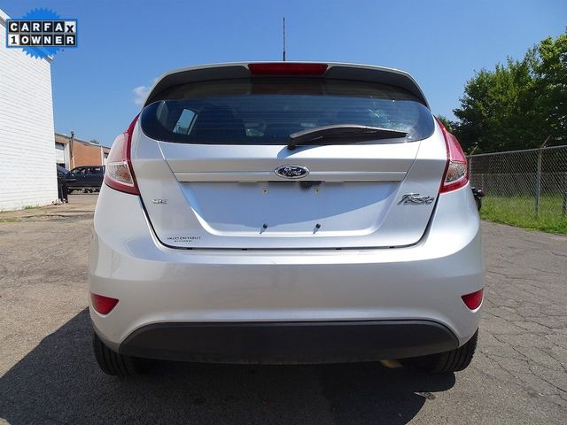 2018 Ford Fiesta SE Madison, NC 3