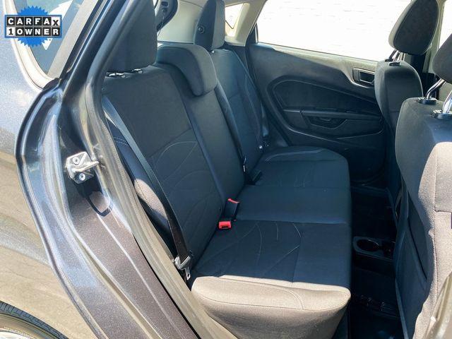2018 Ford Fiesta SE Madison, NC 11
