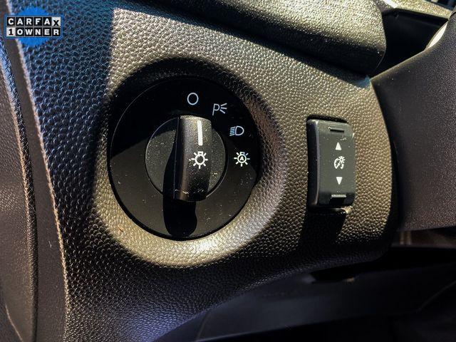 2018 Ford Fiesta SE Madison, NC 25
