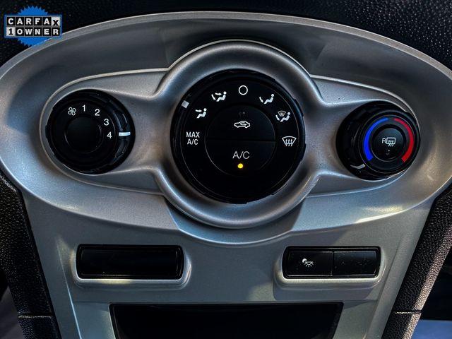 2018 Ford Fiesta SE Madison, NC 26