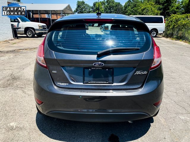 2018 Ford Fiesta SE Madison, NC 2