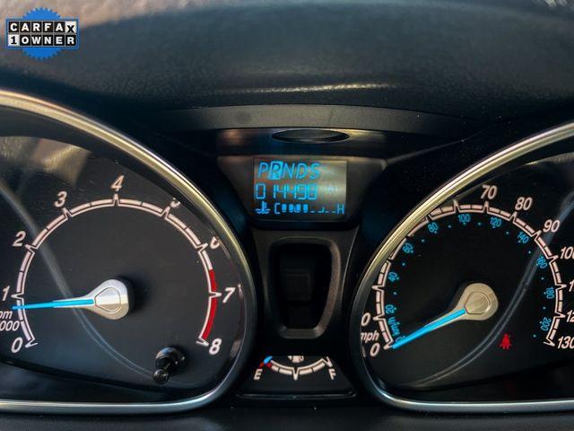 2018 Ford Fiesta SE Madison, NC 30