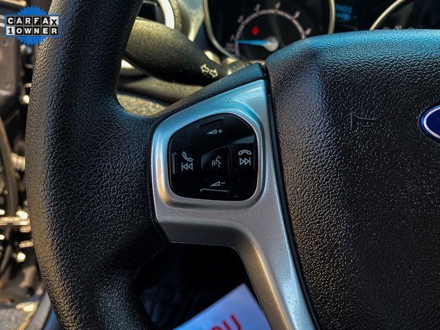 2018 Ford Fiesta SE Madison, NC 31