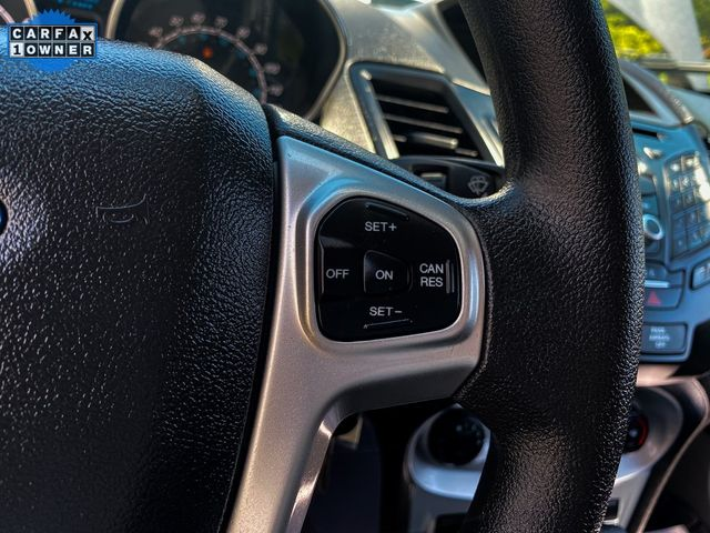 2018 Ford Fiesta SE Madison, NC 32