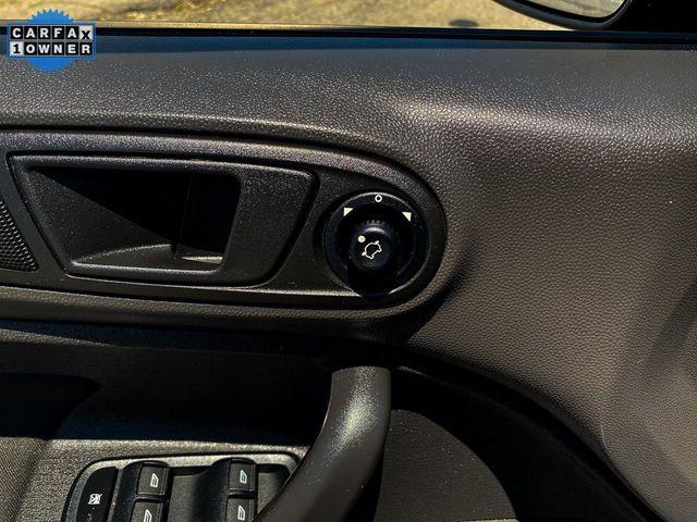 2018 Ford Fiesta SE Madison, NC 33