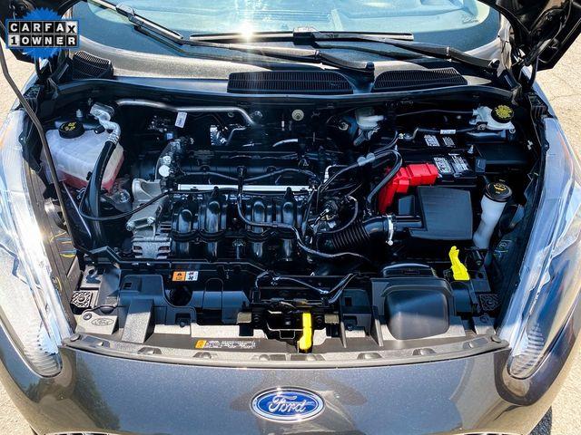 2018 Ford Fiesta SE Madison, NC 34