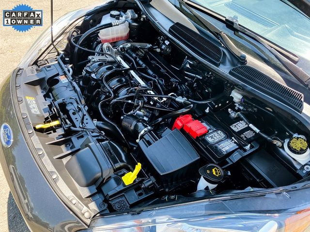 2018 Ford Fiesta SE Madison, NC 35