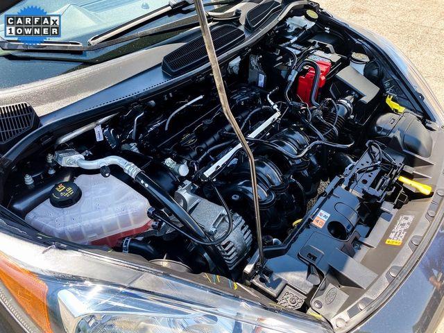 2018 Ford Fiesta SE Madison, NC 36
