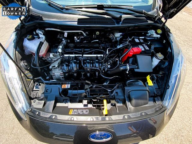 2018 Ford Fiesta SE Madison, NC 37