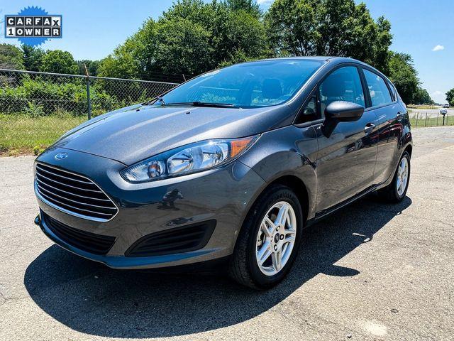 2018 Ford Fiesta SE Madison, NC 5