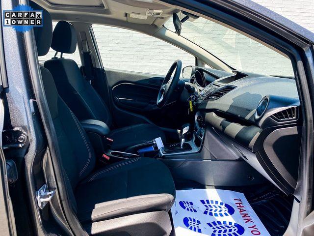 2018 Ford Fiesta SE Madison, NC 12