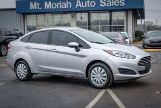 2018 Ford Fiesta S in Memphis, Tennessee 38115