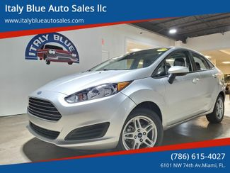 2018 Ford Fiesta SE in Miami, FL 33166